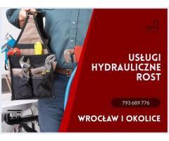 Solidne usługi hydraulika - we Wrocławiu i okolicach