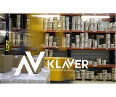 Praca od zaraz - Magazyn z elektroniką w Holandii
