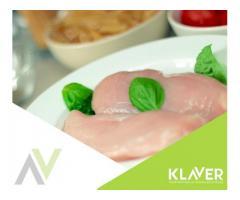 Pakowanie mięsa drobiowego, praca w Holandii