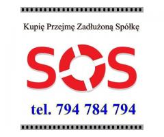 Zadłużone Spółki/JDG-Ochrona Antywindykacyjna 299 ksh/US/ZUS